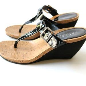 LAUREN Ralph Lauren Wedge Shoes
